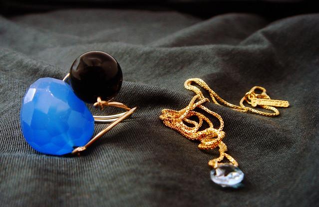 anillos y les petits gemmasu jewels