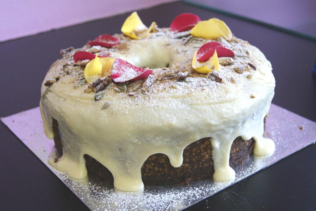 Carrot Cake Durbanville