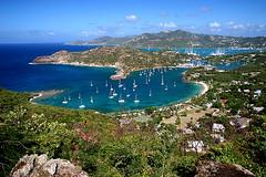 Antiguana (hapulcu) Tags: antigua caribbean anu shirleyheights antilles caribe caraibes westindies karibik englishharbour
