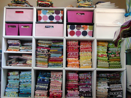 My New Sewing Lair