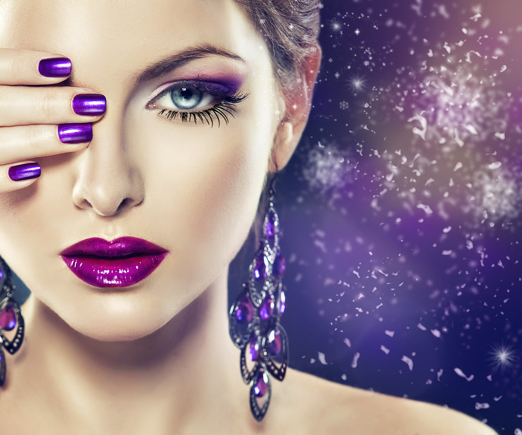 Fashion Nail Salon And Beauty Spa Games For Girls: The World's Best Photos Of Beautysalon And Nails