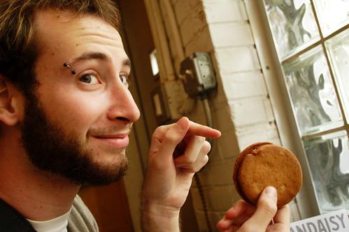 u haz a cookie