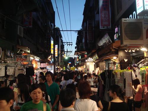 Mercado nocturno II