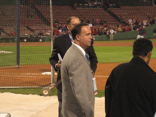 Don Orsillo