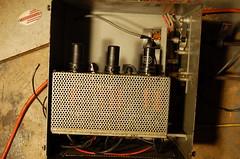 DSC_0607 (DC-Duo) Tags: amp speaker altec motiograph