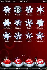 Christmas Theme supplied by Jodiedicie