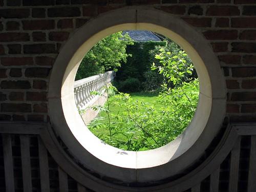 Summer through a Window