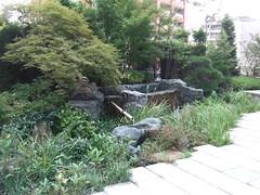六本木プレミアムスクリーン・庭園