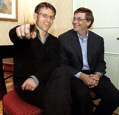 Veni and Bill