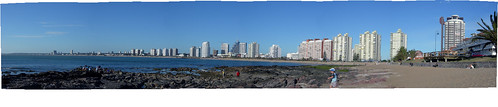 "Panoramica Punta del Este | <a href=""http://www.flickr.com/photos/59207482@N07/2104375774"">View at Flickr</a>"
