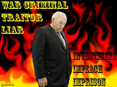 Criminal Dick