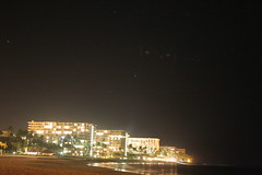 Ka'anapali at Night