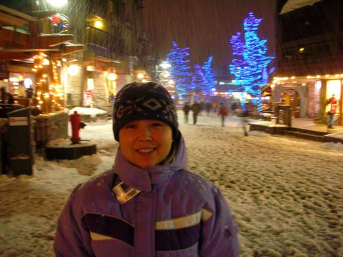 5-Chunlin Whistler Village