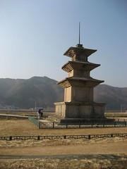 Gameunsa Pagoda