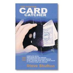 Carda Catcher 1 Truco de Magia