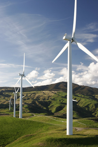 Wind Energy - A New Kind of Power Generation in Panama
