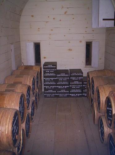 Ammo Room