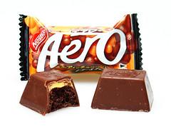 Bitter Orange Aero