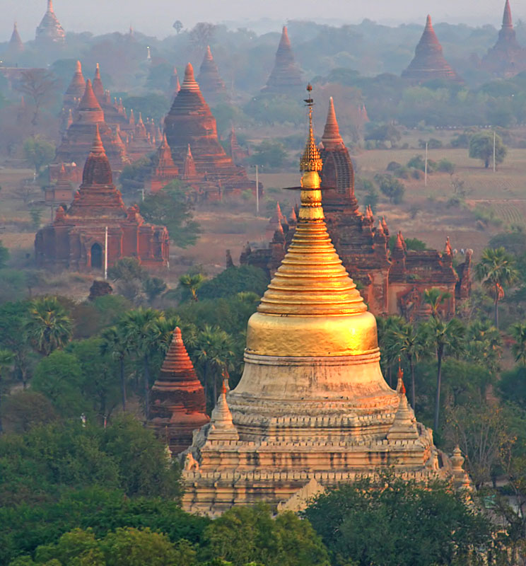 Is Burma A Safe Country To Travel