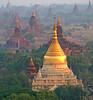 1, 2, 3, 4, ... , 2217 (Bagan, Myanmar)