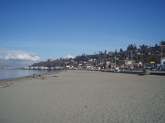 alki beach feb 08 (amber10_79) Tags: seattle alki ber