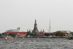 Chao Phraya River (50) (ajl_sg) Tags: thailand bangkok chaophrayariver