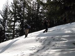Still-climbing