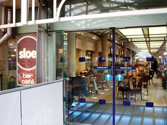 Picture of Sloe Bar Cafe, W2 1RH