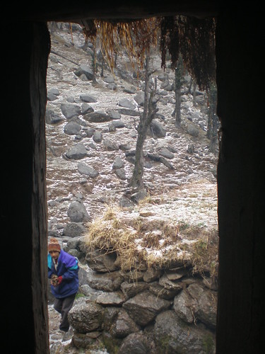 doorway to india