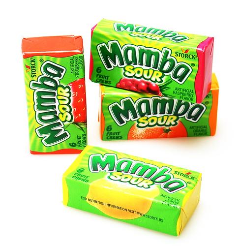 Mamba Sour