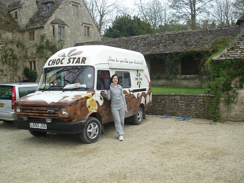 Chocstar at Asthall