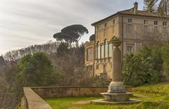 Villa Lante Rome