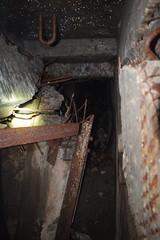 DSC_4873 (PorkkalanParenteesi/YouTube) Tags: neuvostoliitto hylätty bunkkeri porkkalanparenteesi kirkkonummi porkkala abandoned soviet bunker kirkkonummiurbanexploration kirkkonummiporkkalanparenteesi zif25