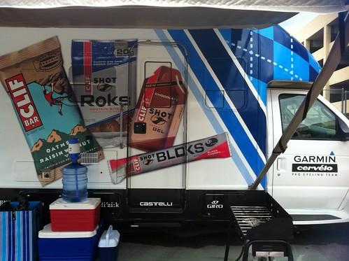 Clif Bar Food Mobile 2
