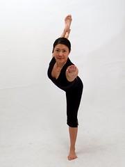 Jeanne Chung.