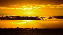 Sunset dialed up to 11 (wolfcat_aus) Tags: camera sunset nikon bigma dx 150500mm d7000 sigma150500mm nikond7000 sigma150500mmf563apdgos