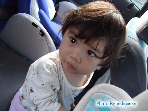 2007_0526_酷妹優~~將來一定是個大眼美女