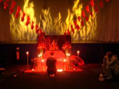Padmasambhava Day Puja