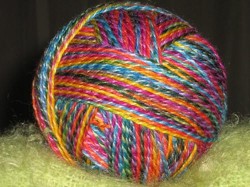 FOTM ball