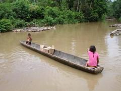 Chiquitos (danielsalamonm) Tags: peru selva per awajun awajn aguarunawambisa