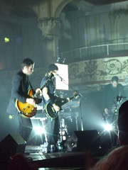 Interpol @ Blackpool Empress Ballroom