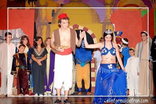 Aladino y la Lámpara Maravillosa-Grupo de teatro Arrabal 072 copia