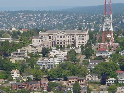 State Farm Insurance Queen Anne Seattle