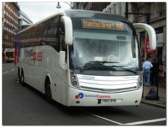 National Express SC13 FN07BYW
