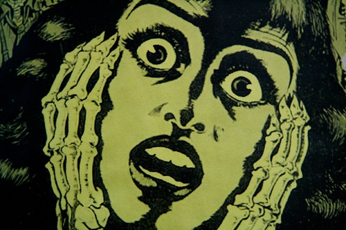 Shock Shock Horror Horror