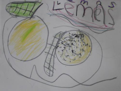 Annie's Lemons