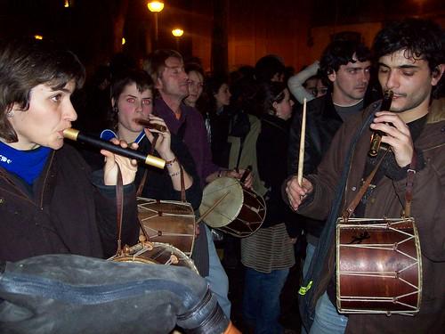 Sa Pobla a Gràcia 2008