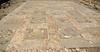 Mosaic del triclini en opus sectile, casa de Jàson Magne, Cirene