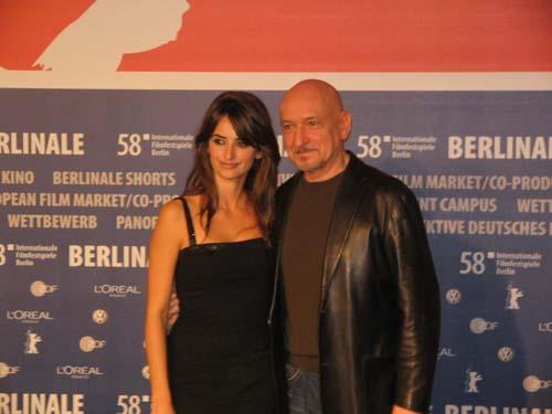 Berlinale Cruz Ben