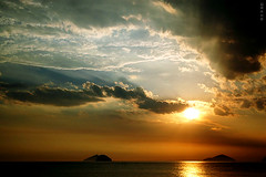 let the sun...